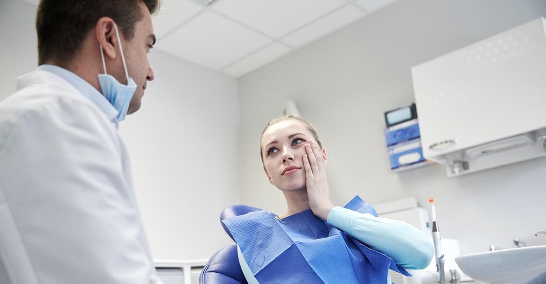 chirurgia e paradontite