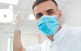 dentisti specializzati